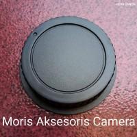 Tutup Lensa Canon Rear Lens Cap