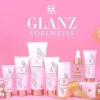 Paket Hemat Skin Care Glanz Edelweiss