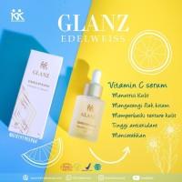 Glanz Edelweiss Vitamin C Serum