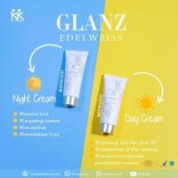 Glanz Edelweiss Night Cream
