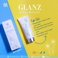 Glanz Edelweiss Eye Gel