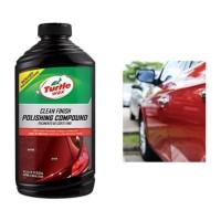Turtle Wax Premium Polishing Compound Silicone Free 532ml
