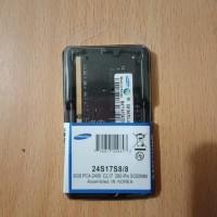 RAM LAPTOP SAMSUNG DDR4 8GB 2400Mhz SODIMM PC 19200 DDR 4 8 GB ORI