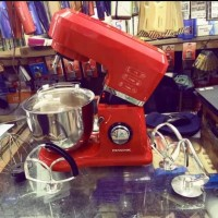 Mixer Roti Planetary Pensonic 1 Liter PMI-6002 Grande Pengaduk Adonan