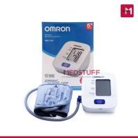 Tensimeter Omron HEM 7120 Alat Tensi Digital