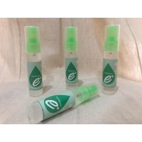 Hand Sanitizer 30ml Antiseptic Original Cair - Standar WHO