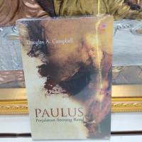 Buku Paulus Perjalanan seorang Rasul by Douglas A Campbell