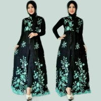 batik wanita baju outer cardigan pakaian batik wanita atasan wanita
