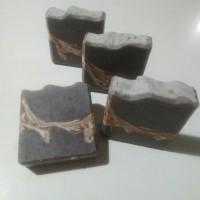 Sabun Kopi Kefir/Coffee Soap/Organic Kefir Soap/Sabun Kopi