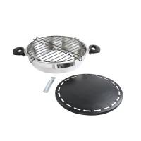 Panci Grill 30 cm / galaxy grill INOCOOK 30 cm