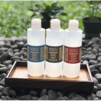 Hand soap sabun cuci tangan antibacterial 250ml Berzi33