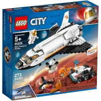LEGO 60226 - City - Mars Research Shuttle