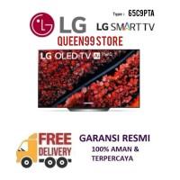 "TV LED SMART LG OLED 65"" - 65C9PTA UHD 4K DOLBY ATMOS NANO CEL NEW"