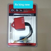 CDI RX KING RACING NO LIMIT DOUBLE ICNEW DSK NEOMAXX