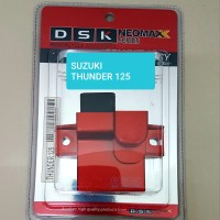 CDI THUNDER 125 RACING NO LIMIT DOUBLE IC MERK DSK NEOMAXX