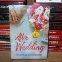 Buku After Wedding