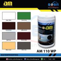 Aquaproof AM 110 / Waterproofing / Cat Pelapis Anti bocor ( 1 KG )