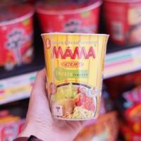 Mama Noodle Cup Chicken