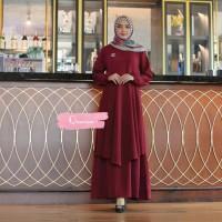 Safa Dress 300303 (Jakarta)
