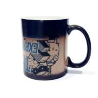 Magic mug/ mug bunglon
