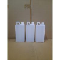 Botol Plastik Jerigen 1000ml / 1liter