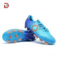 Sepatu Bola Ortuseight CATALYST ORACLE FG (ORTRED PALE CYAN)