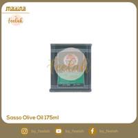 Sasso Olive Oil 175ml