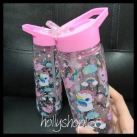 Diskon Botol Minum Unicorn 700Ml/Botol Unicorn ,