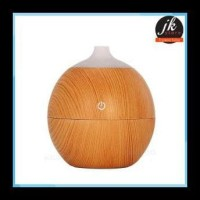 Taffware Ultrasonic Humidifier Aroma Essential Oil 130Ml 7 Warna