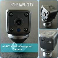 Kamera pengintai WIFI CCTV Spy Cam Mini wanita WiFi kotak Full HD
