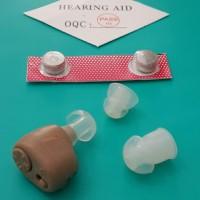 Alat Bantu Dengar kecil dan murah bagus - Hearing Aid k86 axon bion