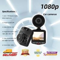 Blackbox Car DVR Full HD 1080p / CCTV Mobil / Kamera Mobil