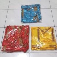 Prormo Pakaian Adat Makassar Pria - Baju Bodo (Anak-Anak) - Size S,