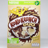 Koko Krunch Duo Sereal 330 gr