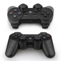 Gamepad Controller Wireless Bluetooth pubg untuk PS3