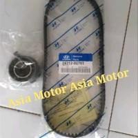 Timing Belt Set Tensioner Hyundai Atoz KIA Visto
