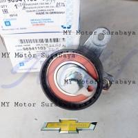 Tensioner Timing Belt Chevrolet Captiva Diesel NFL C100 GM