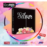 Softlens X2 Ice Silver & Gold