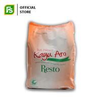 KAYU ARO RESTO BLACK TEA BUBUK 500gr