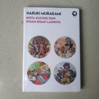 Haruki Murakami - Kota Kucing dan Kisah-kisah Lainnya