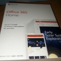 Microsoft Office 365 home Original