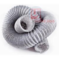 alumunium duct 5 in flexible ducting