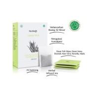 Herbilogy - Laxa Tea - Minuman Teh - Teh Pelancar Pencernaan