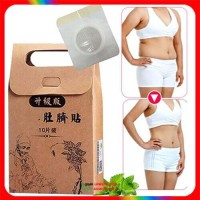 KOYO PELANGSING - Traditional Chinese Medicine Detoc Slim Patch