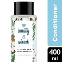 Love Beauty and Planet - Conditioner - Coconut Water (400ml)