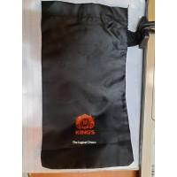 Termurah - Nylon Bag Kings Sarung Kacamata Safety King Hd Vision Bagus
