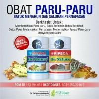 Obat Paru-Paru Basah Pneumonia Herbal - Obat Paru-paru Bengkak Herbal