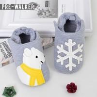 Sepatu Bayi Pre-Walker / First Walker Kode: SS.767 - 11 cm