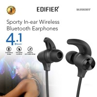 EDIFIER W280BT BLACK In-Ear Wireless Earphones