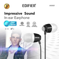 Edifier Earphone H210 - FS